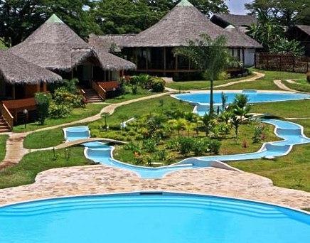 Ora Resort Loharano Hotel - Nosy Be -
