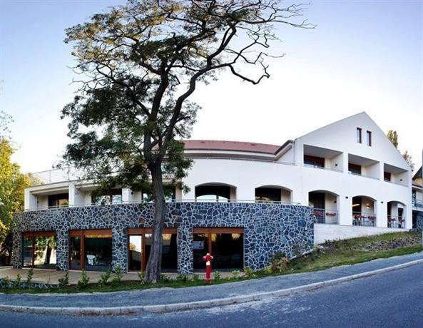 Hotel Bonvino Wine and Spa Badacsony - dream vacation
