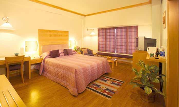 Hotel Heera International - dream vacation