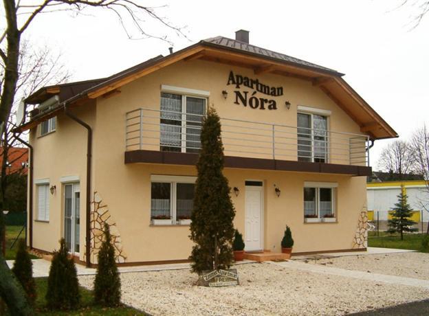 Apartman Nora - dream vacation