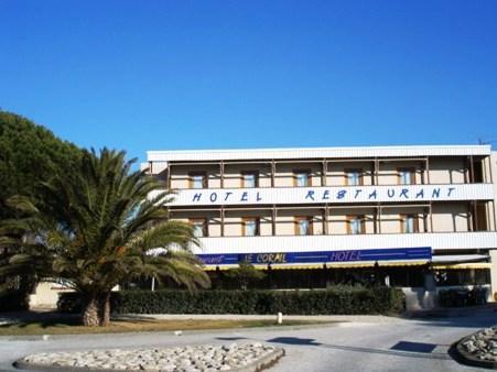 Rev\'Hotel Leucate - dream vacation