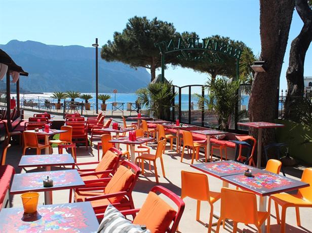 Le Jardin d\'Emile Hotel Cassis - dream vacation