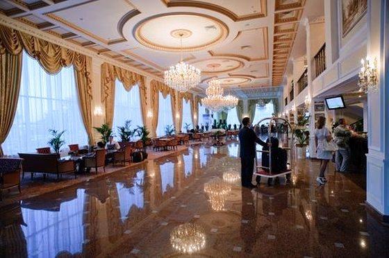 Гринн Отель и Спа