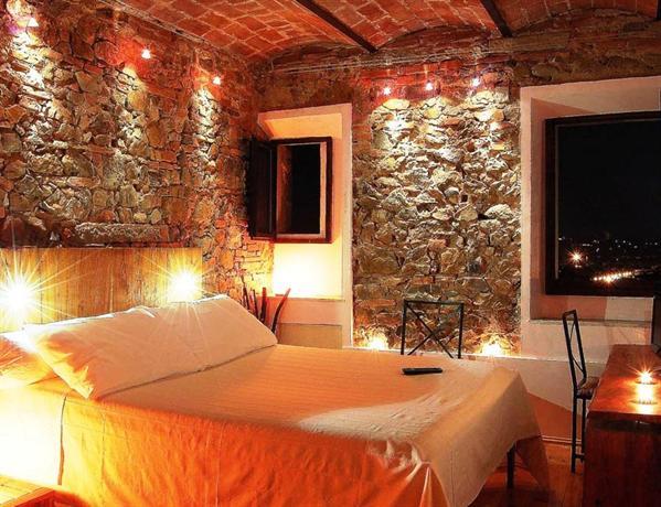 Le Celle dei Frati al Castello di Montalbano - dream vacation