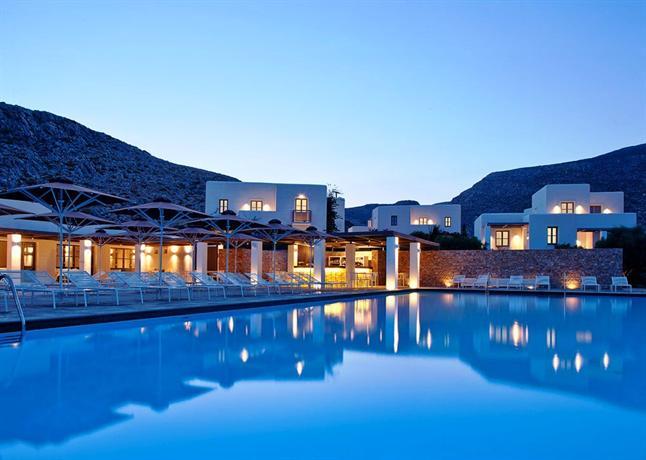 Anemi Hotel - dream vacation