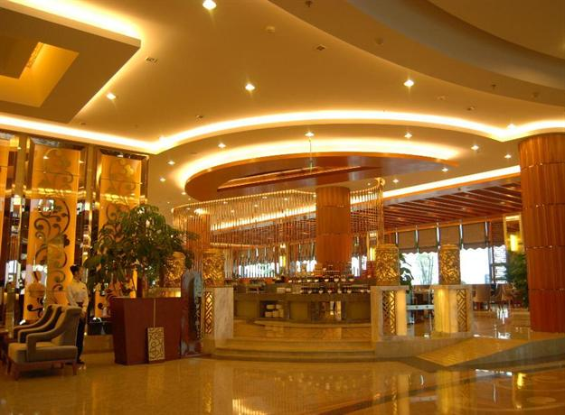 Empark Grand Hotel Changsha - dream vacation