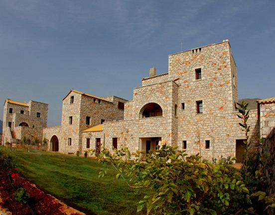 Achelatis Traditional Guesthouse - dream vacation