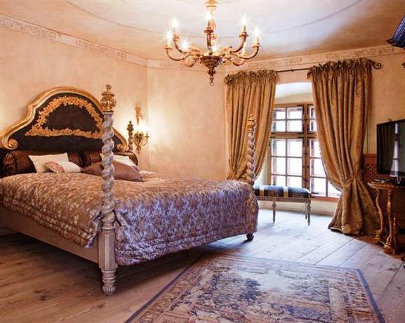 Schloss Matzen - dream vacation