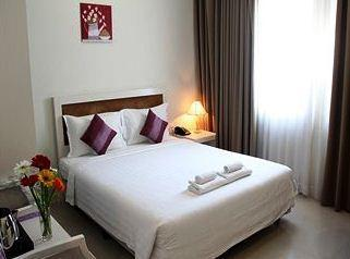 Saigon Mini Hotel 7 - Ho Chi Minh Ville -