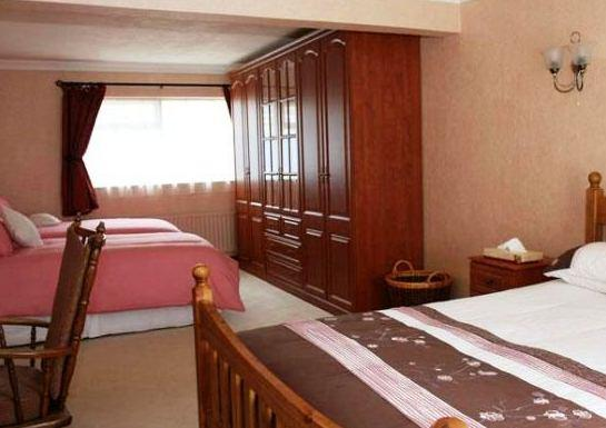 Abbey Lodge Bed and Breakfast Ardara - dream vacation