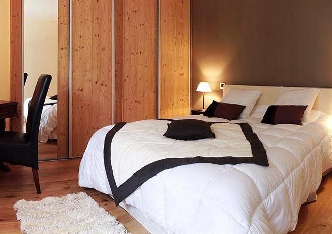 Residence Les Ecrins De Soulane Chamonix-Mont-Blanc - dream vacation