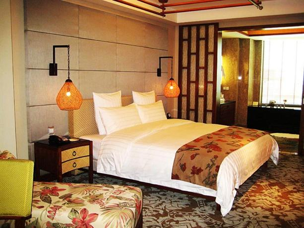 Haiyatt Garden Hotel Wujiang - dream vacation