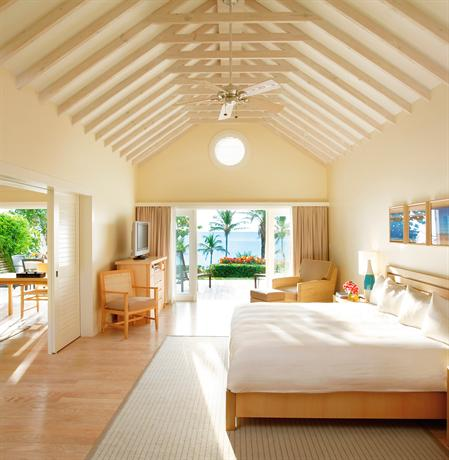 Elbow Beach Bermuda - dream vacation