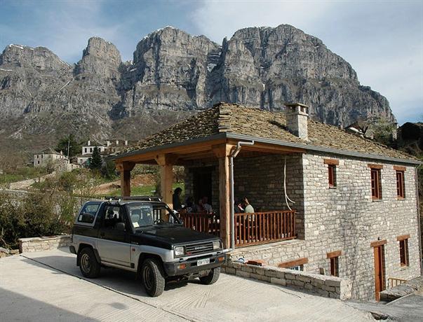 Rupicapra Villas - dream vacation
