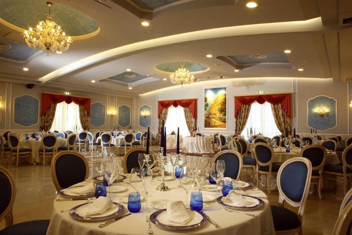 Semiramide Palace Hotel - dream vacation
