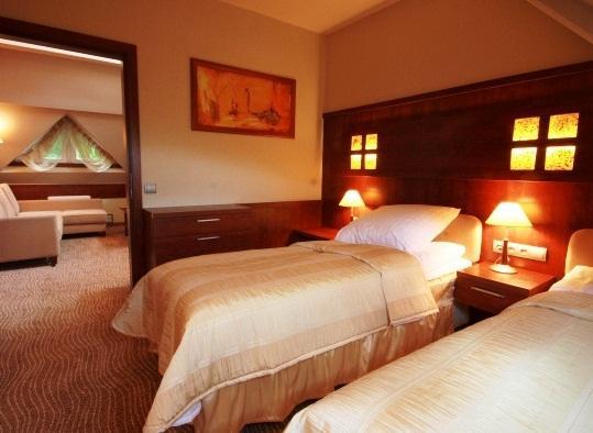 Hotel Sahara Bielsko-Biala