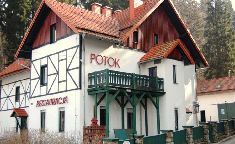 Dom Potok - dream vacation