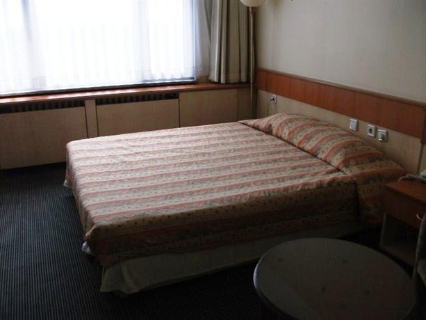 Kasmir Hotel Bolu - dream vacation