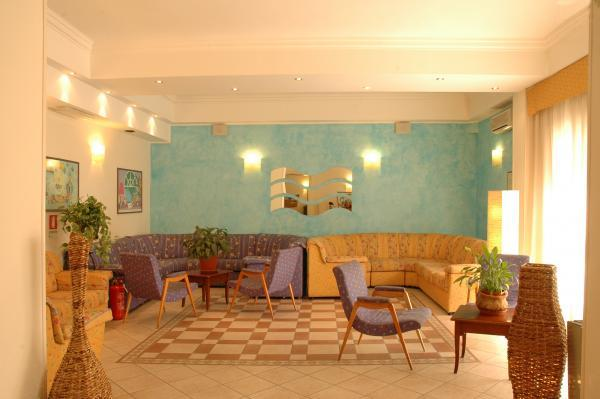 Hotel Tirreno Sapri - dream vacation
