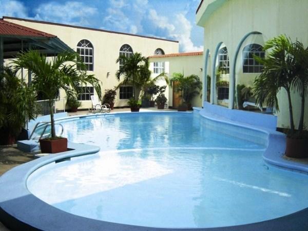 Mansion Teodolinda - dream vacation