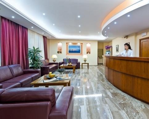 Nefeli Hotel Chania - dream vacation