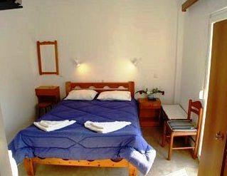 Vakhos Apartments Naxos - Naxos -