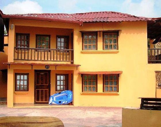 Cabinas Las Arenas Hotel Jaco - dream vacation