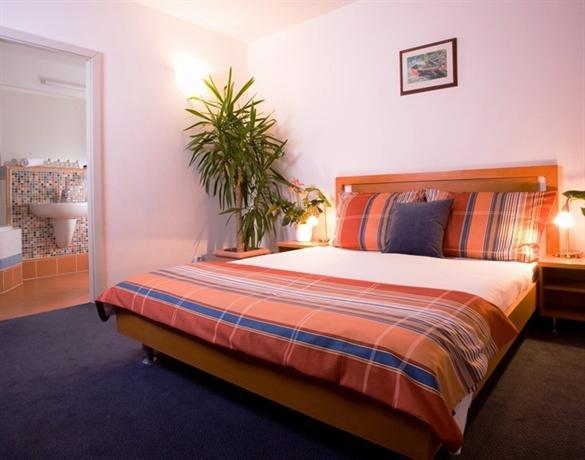 Hotel Prestige Znojmo - dream vacation