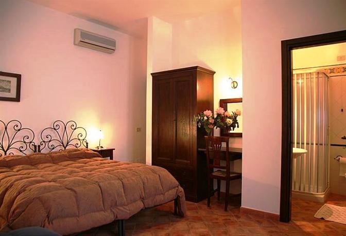 Sant\'Alfonso - dream vacation