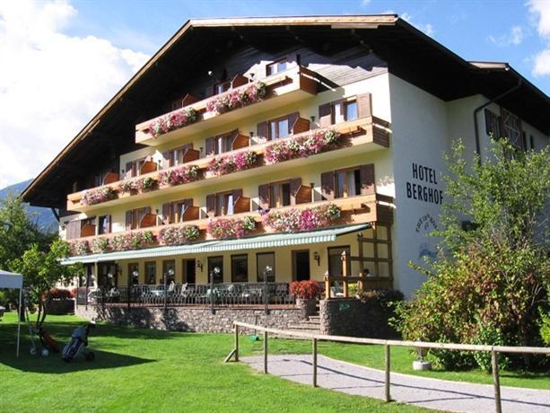 Golfhotel Berghof - dream vacation