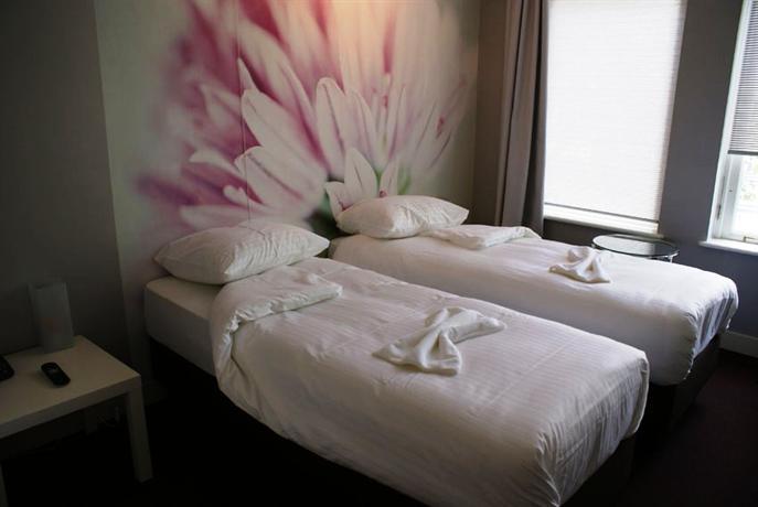 City Hotel Rotterdam - dream vacation