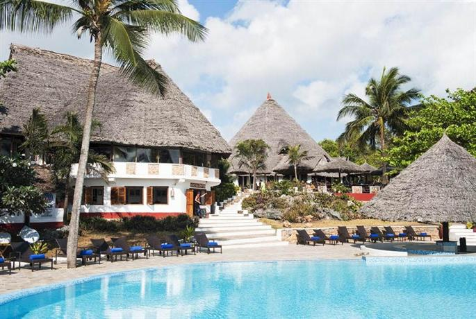 Karafuu Beach Resort and Spa - dream vacation