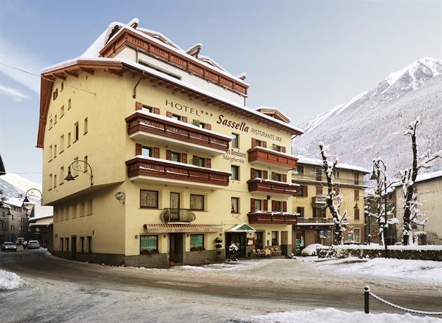 Hotel Sassella - dream vacation