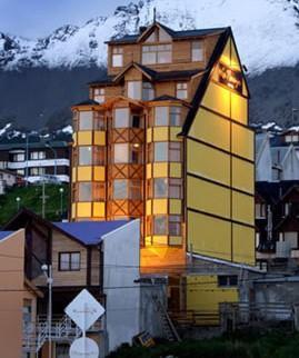 Los Naranjos Ushuaia