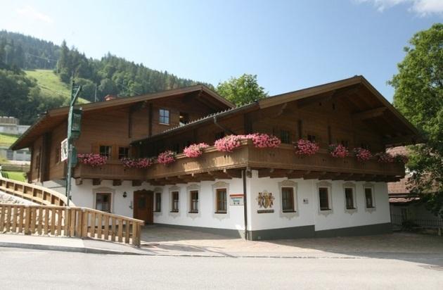 Apparthaus Rosenheim Schladming - dream vacation
