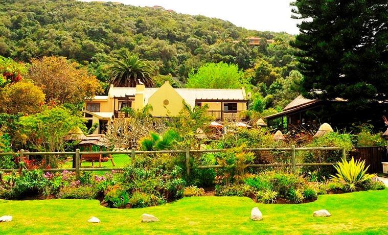Waterside Lodge Wilderness - dream vacation