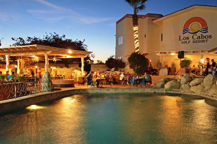 Los Cabos Golf Resort Cabo San Lucas - dream vacation