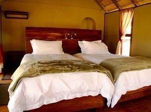 Hoodia Desert Lodge - dream vacation