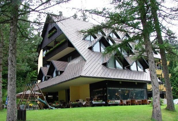 Hotel Planinka Zgornje Jezersko - Zgornje Jezersko -