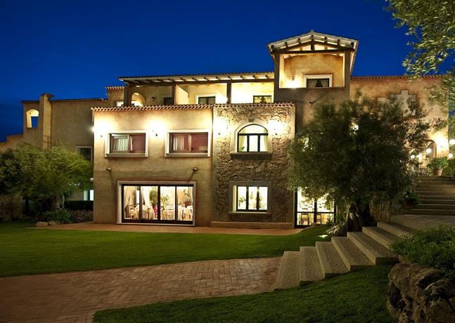 Hotel La Rocca Arzachena - dream vacation