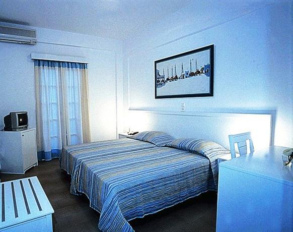 Marinero Hotel and Suites - dream vacation