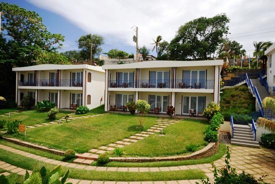 Allamanda Hotel Antsiranana - dream vacation