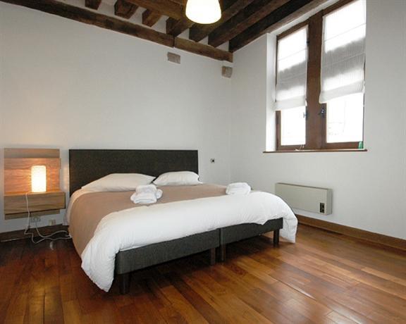 Appart Hôtel Centre de Blois - Blois -