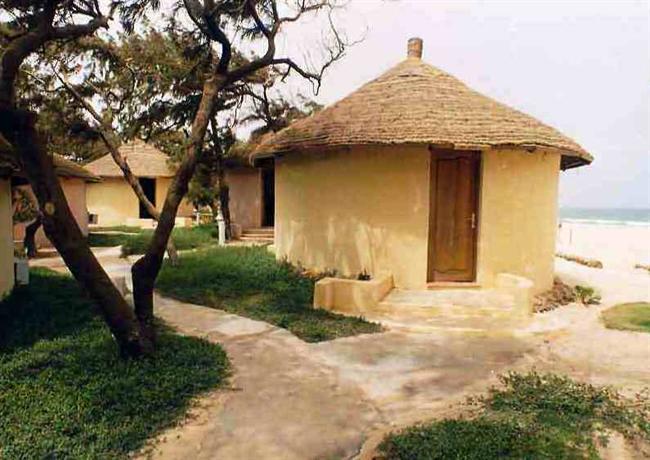 Hotel Cap - Saint Louis (Sénégal) -