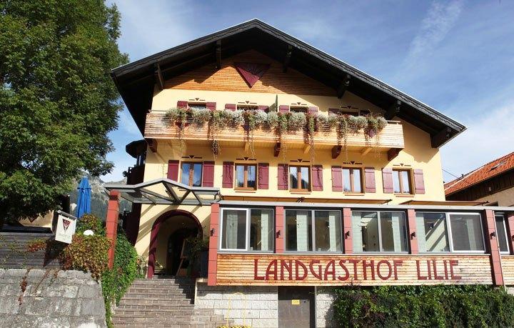 Landgasthof Lilie - dream vacation