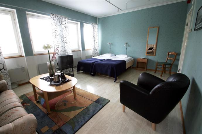 Hotel Vikingen - dream vacation