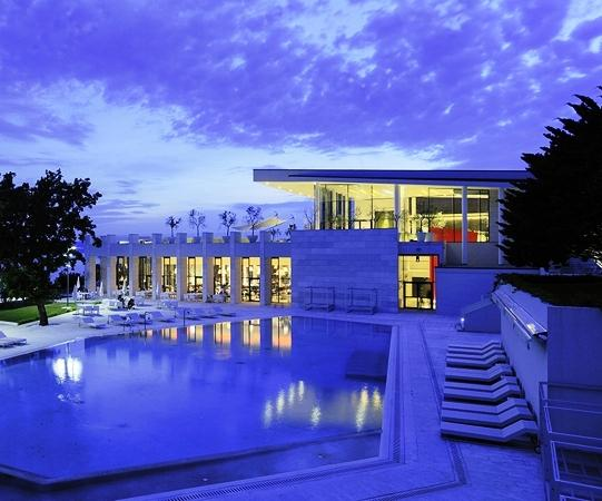 Hotel The View Novi Vinodolski - dream vacation