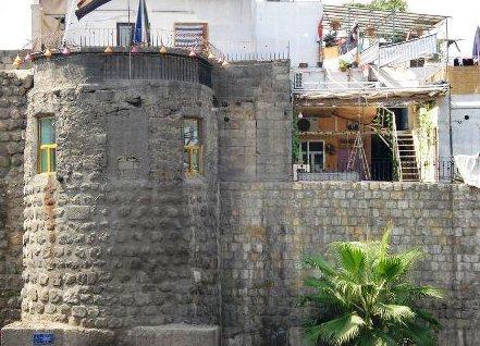 Damascus Hostel - dream vacation