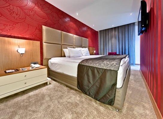 Riva Resatbey Boutique Hotel - dream vacation