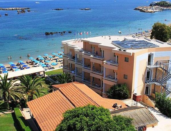 Hotel Christina Beach - dream vacation